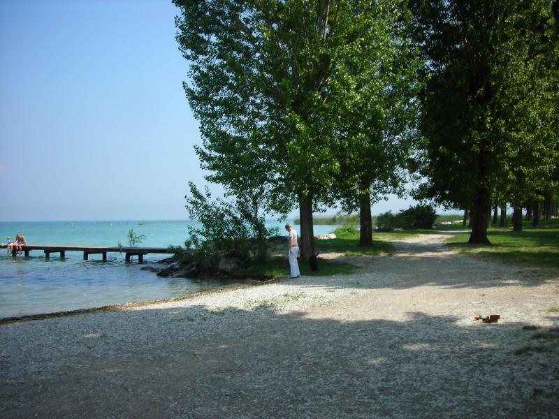 Surroundings Location Apartment 66203 Sirmione