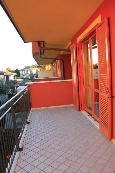 Terrace Location Apartment 66766 Sirmione