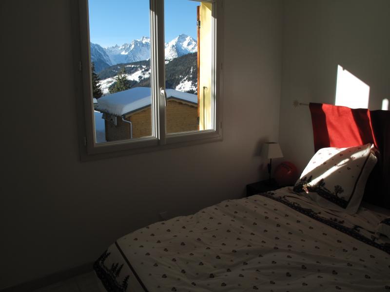bedroom Location Apartment 67175 Saint François Longchamp