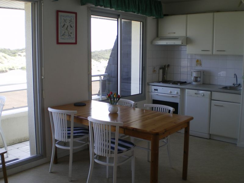 Kitchenette Location Apartment 67417 Fort Mahon
