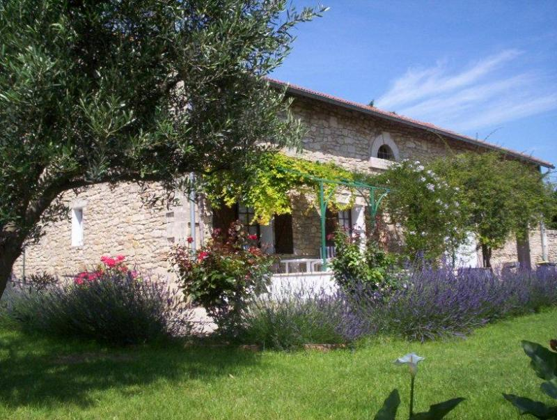 Outside view Location Self-catering property 68513 Montpellier