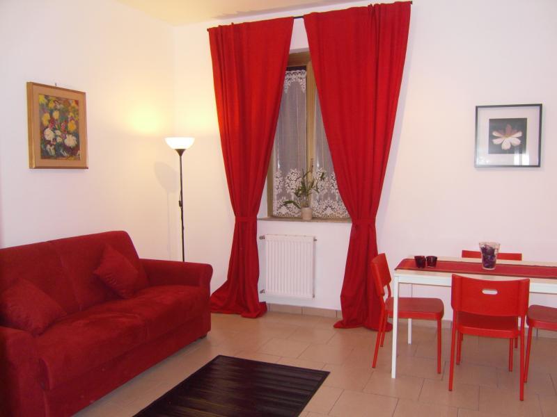 Location Apartment 69902 Rome