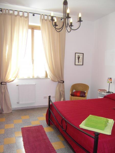 bedroom Location Apartment 69902 Rome
