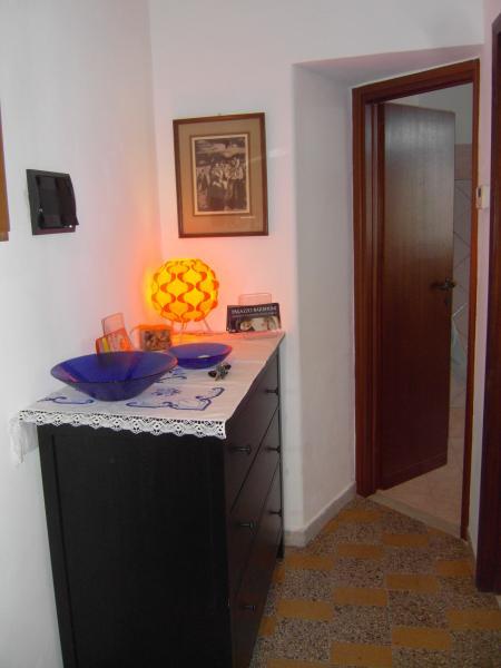 Corridor Location Apartment 69902 Rome