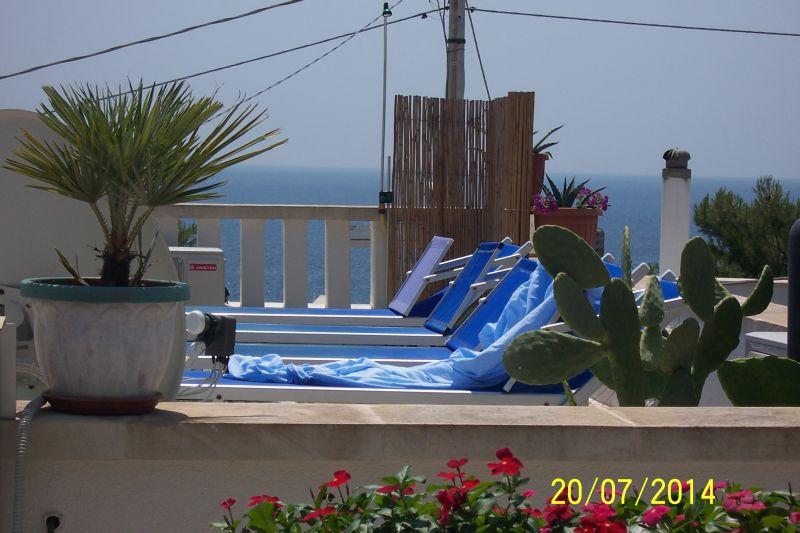 Location Studio apartment 74731 Marina di Novaglie
