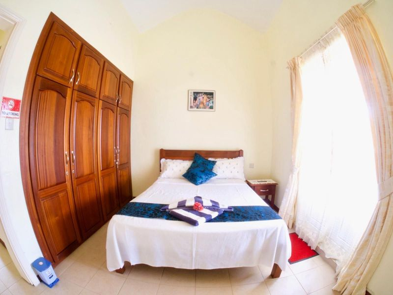 bedroom 3 Location Apartment 76039