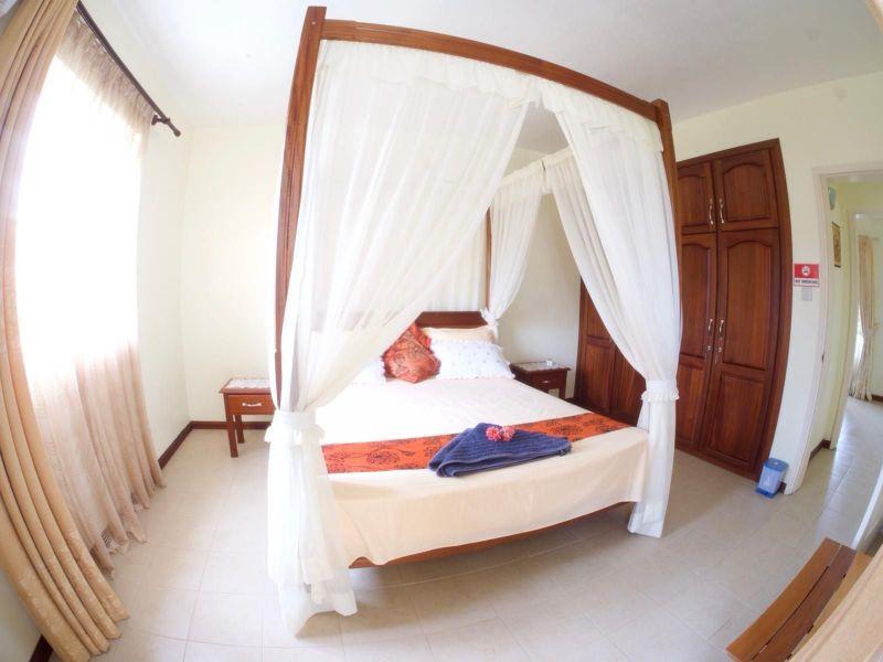 bedroom 1 Location Apartment 76039 Trou d'eau douce