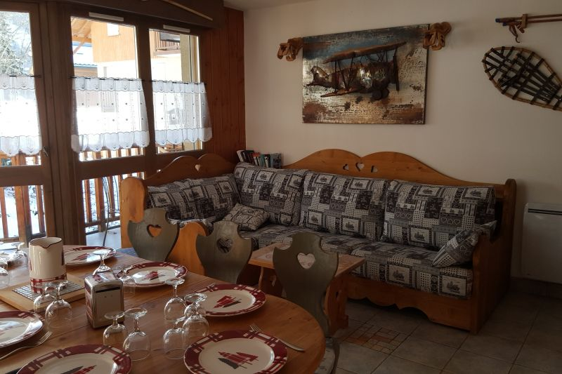 Location Apartment 80541 Valloire