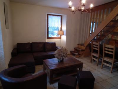 Living room Location Chalet 81297 Valloire