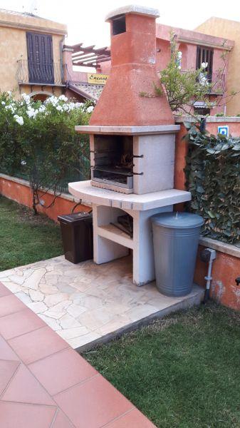 Summer kitchen Location House 81863 Costa Rei