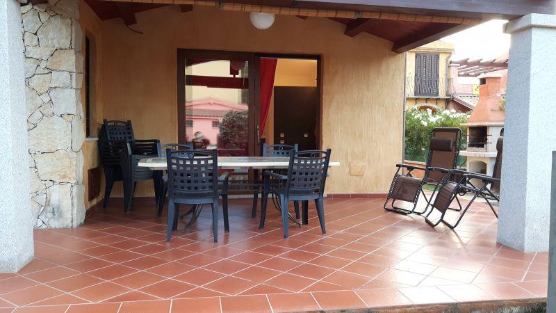 Veranda Location House 81863 Costa Rei
