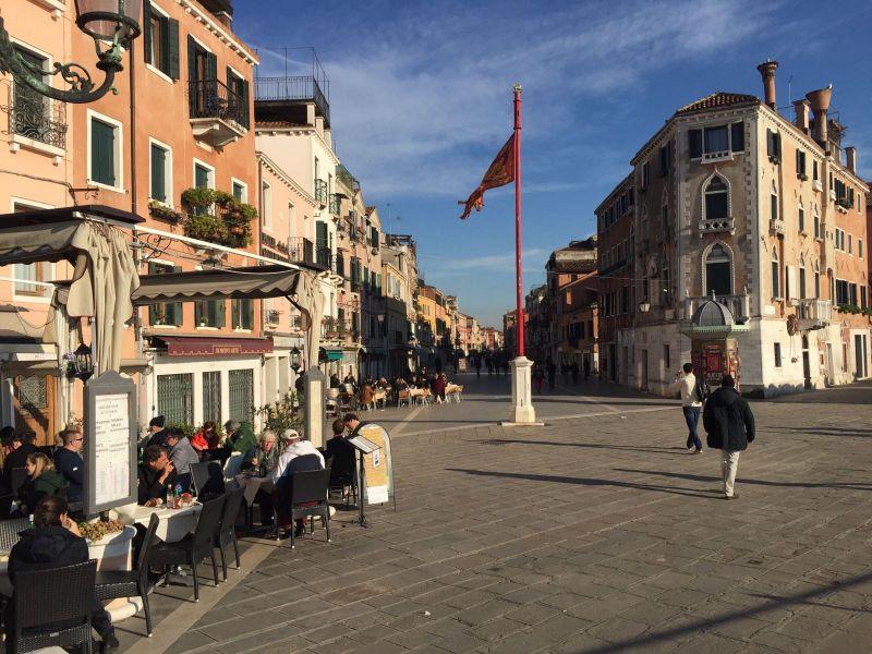 Surroundings Location Apartment 86011 Venice