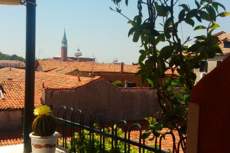 Location Apartment 86011 Venice