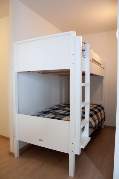 Extra sleeping accommodation Location Studio apartment 88543 Bray-Dunes