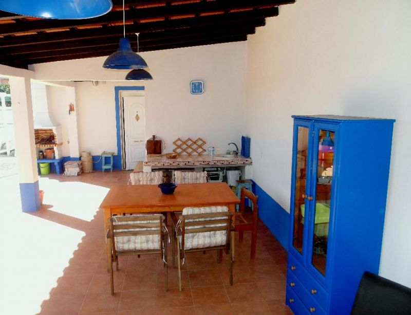 Veranda Location Studio apartment 91278 Lisbon