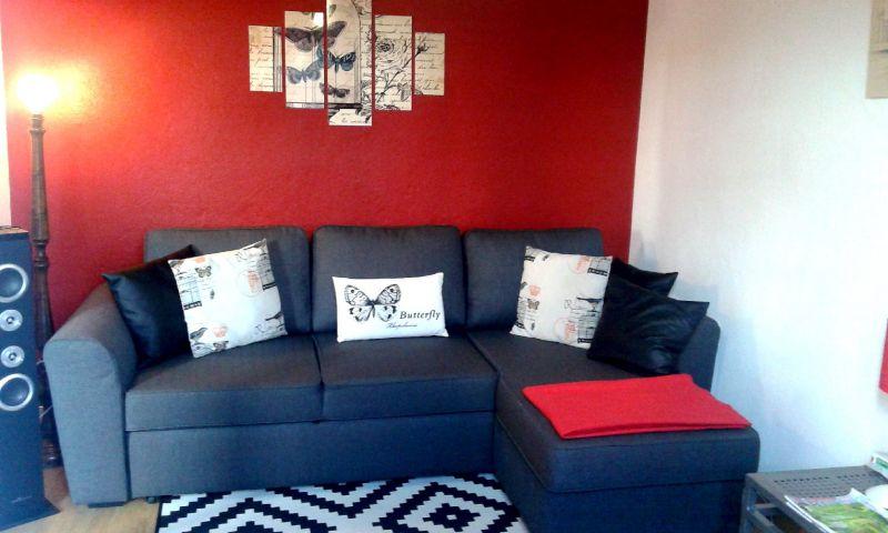 Location Studio apartment 91278 Lisbon