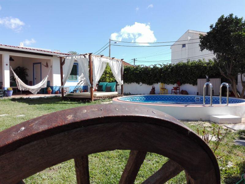Garden Location Studio apartment 91278 Lisbon