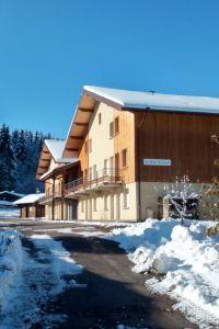 Location Apartment 101871 Gérardmer