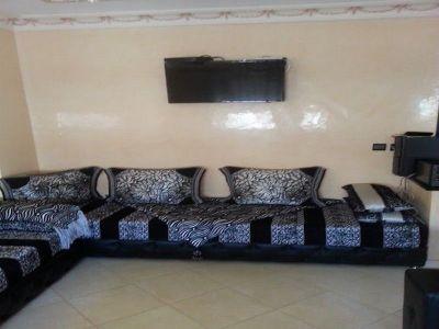 Hall Location Apartment 104225 Casablanca