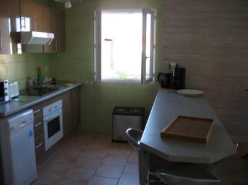 Open-plan kitchen Location House 107575 Le Château d'Oléron