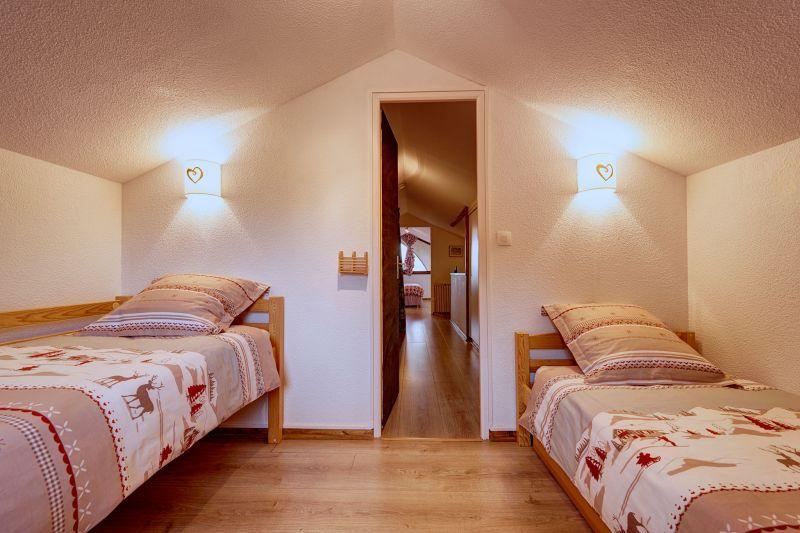 bedroom 2 Location Apartment 108269 Manigod-Croix Fry/L'étale-Merdassier
