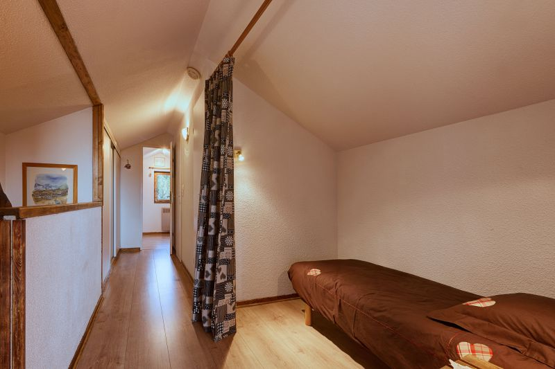 Extra sleeping accommodation Location Apartment 108269 Manigod-Croix Fry/L'étale-Merdassier