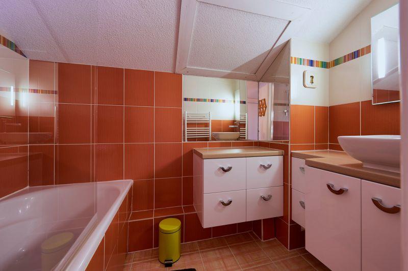 bathroom Location Apartment 108269 Manigod-Croix Fry/L'étale-Merdassier