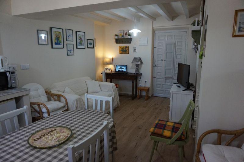 Sitting room Location House 110050 Benidorm