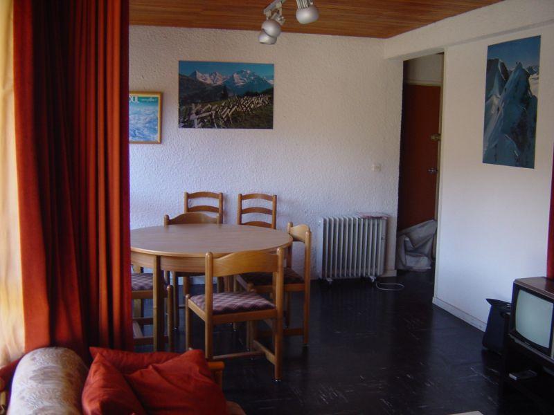 Dining room Location Apartment 112433 Vars