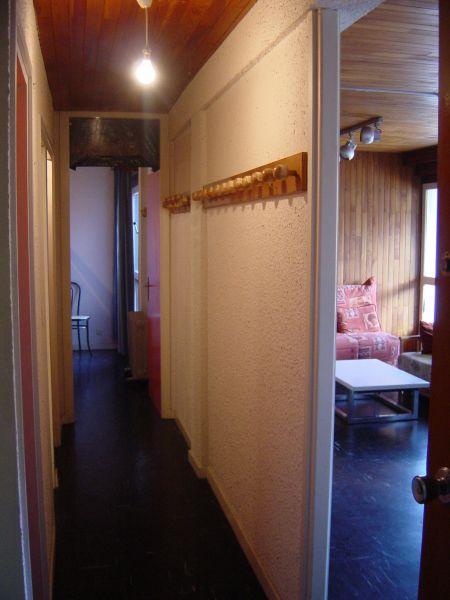 Corridor Location Apartment 112433 Vars
