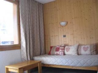 bedroom 1 Location One-room studio flat 66008 Valmorel