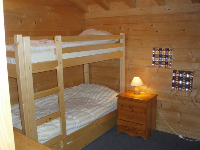 bedroom Location Chalet 66858 Praz de Lys Sommand