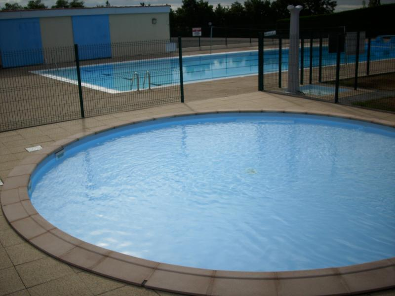 Swimming pool Location House 68208 Saint-Gilles-Croix-de-Vie