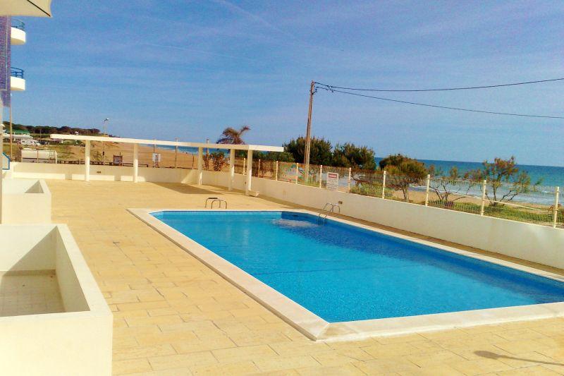 Swimming pool Location Apartment 69418 Quarteira