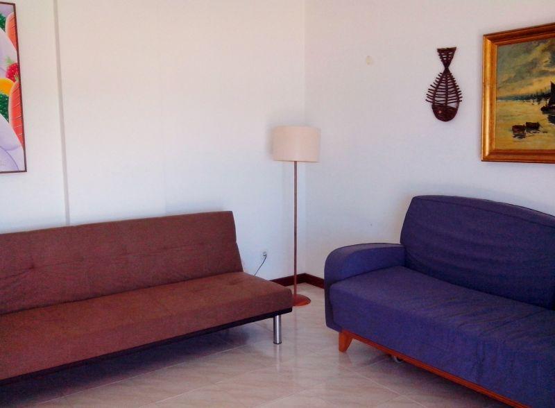 Living room Location Apartment 69418 Quarteira