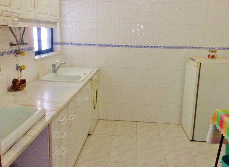 Sep. kitchen Location Apartment 69418 Quarteira