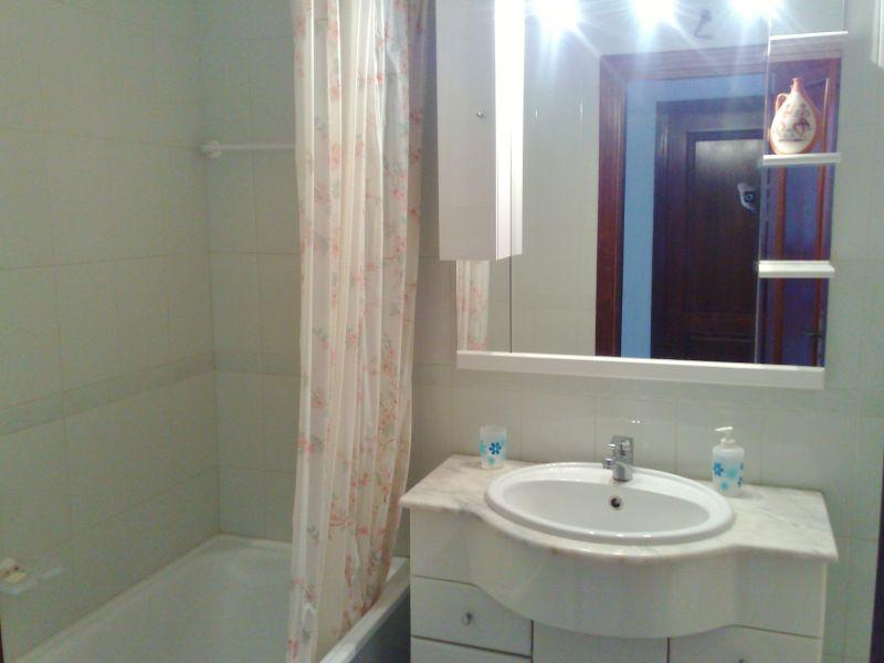 bathroom Location Apartment 69418 Quarteira