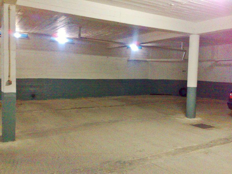 Parking Location Apartment 69418 Quarteira