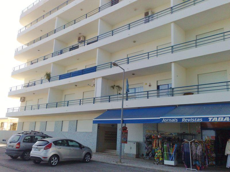 Hall Location Apartment 69418 Quarteira