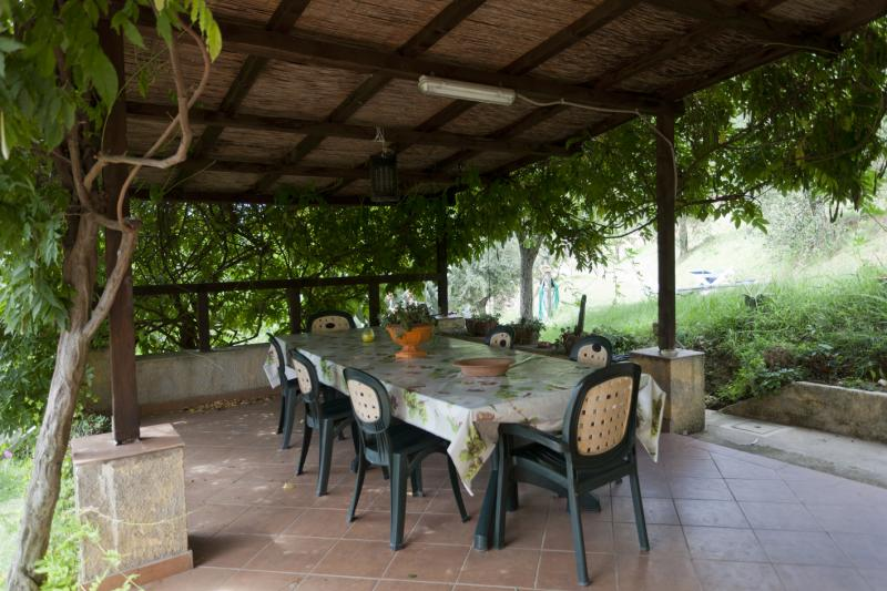 Veranda Location Apartment 70889 Viareggio