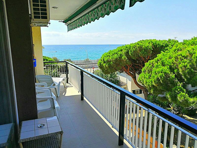 Location Apartment 76574 Barcelona