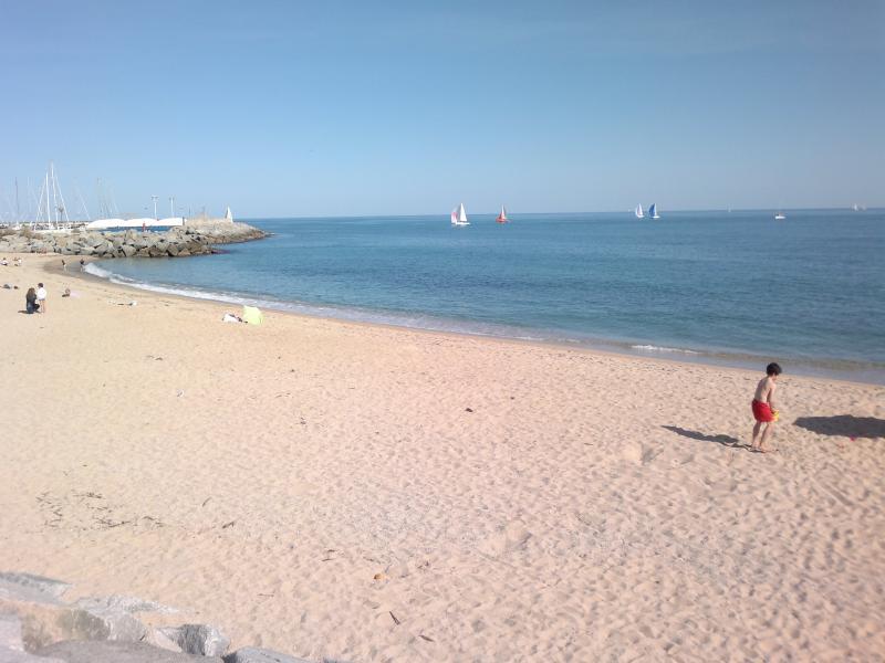 Beach Location Apartment 76574 Barcelona