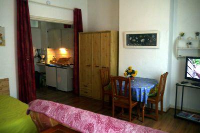 Location Studio apartment 77972 Malo Les Bains