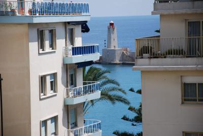 Location Apartment 84383 Nice