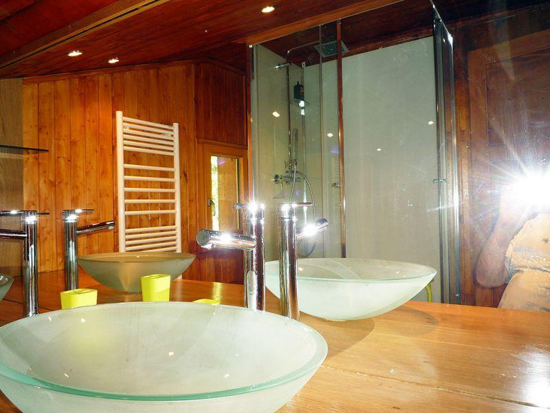 bathroom Location Chalet 88059 Chamonix Mont-Blanc