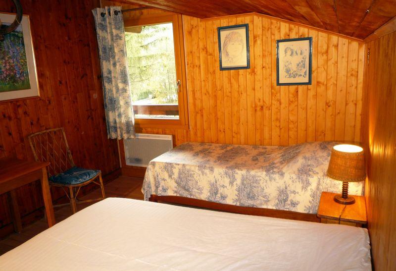 bedroom 3 Location Chalet 88059 Chamonix Mont-Blanc
