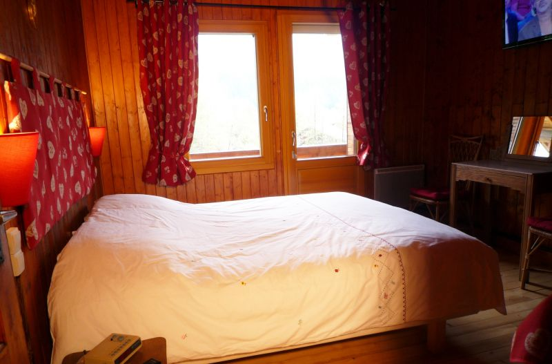 bedroom 2 Location Chalet 88059 Chamonix Mont-Blanc
