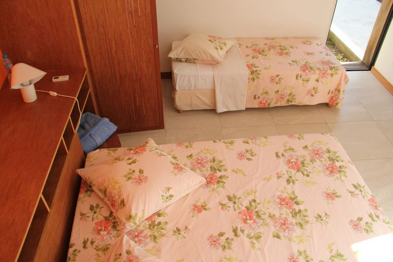 bedroom 2 Location Offbeat B&B 93210 Gosier (Guadeloupe)