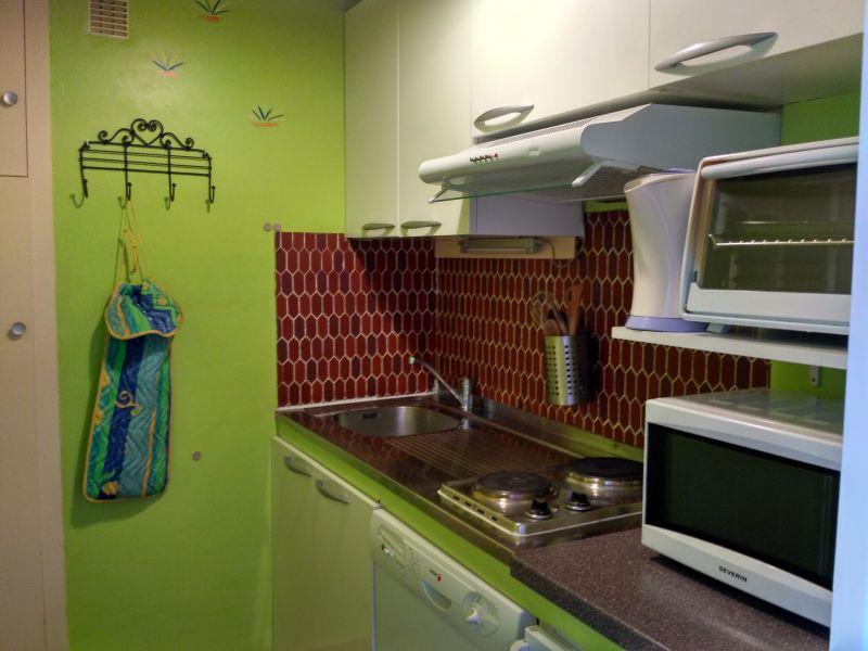Location Studio apartment 96346 Alpe d'Huez