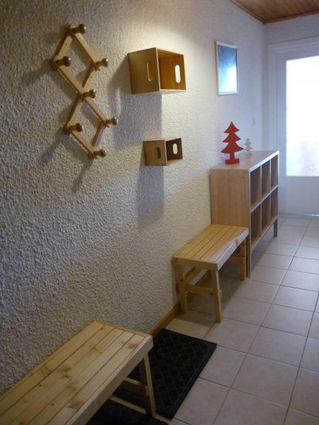 Corridor Location Studio apartment 96346 Alpe d'Huez